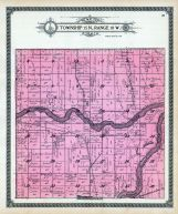 Township 15 N., Range 10 W, St. Paul, Howard County 1917